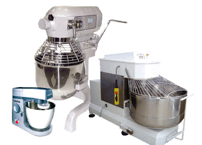 Shop for a wide variety of commercial quality mixers at ACityDiscount.com