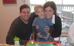 Noah's 2nd Birthday