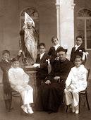 MISIONES JESUITAS EN CHILE