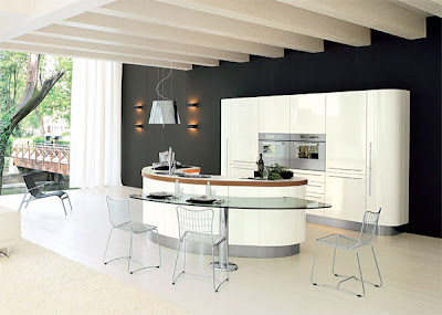 Kitchen Design Online on Modern Kitchen Design   Home Design