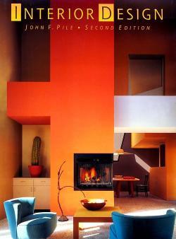 Contemporary interior design by john pile home interior Interior design 4th edition john pile