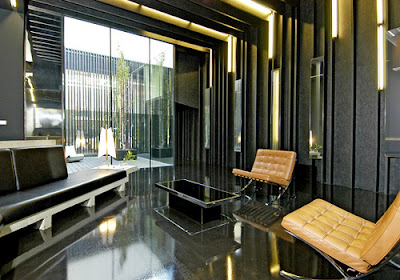 2011 Interior Design Trends on Minimalist Interior Design Trend 2011