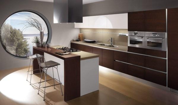 Great House Belize: Luxuri Italian kitchen Kabinet Trend Design 2012