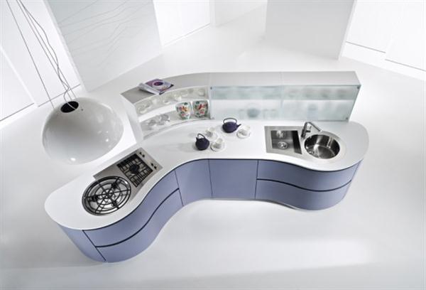 Modern Kitchen Cabinet Design New Pedini Dune Contemporary
