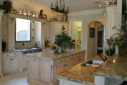 Kitchen Design and Pictures trend 2012 - Wonderful Home Design
