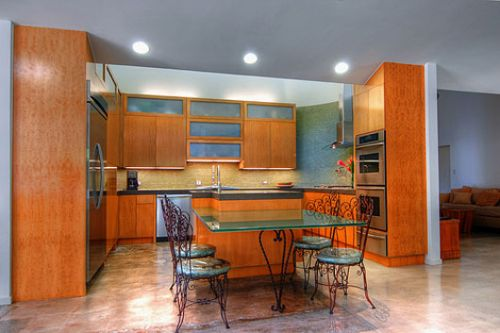 Kitchen Colors And Designs