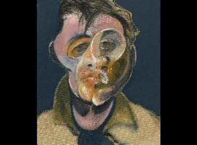 Francis bacon self portrait expected to fetch in excess of 15 million