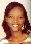 Benita Mureka, Miss Zaire 1985.