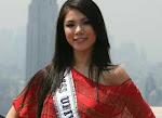 Riyo Mori de Japón, Miss Universo 2007.