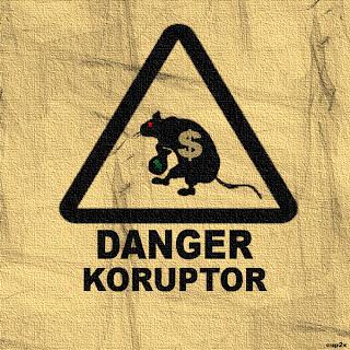 awas koruptor