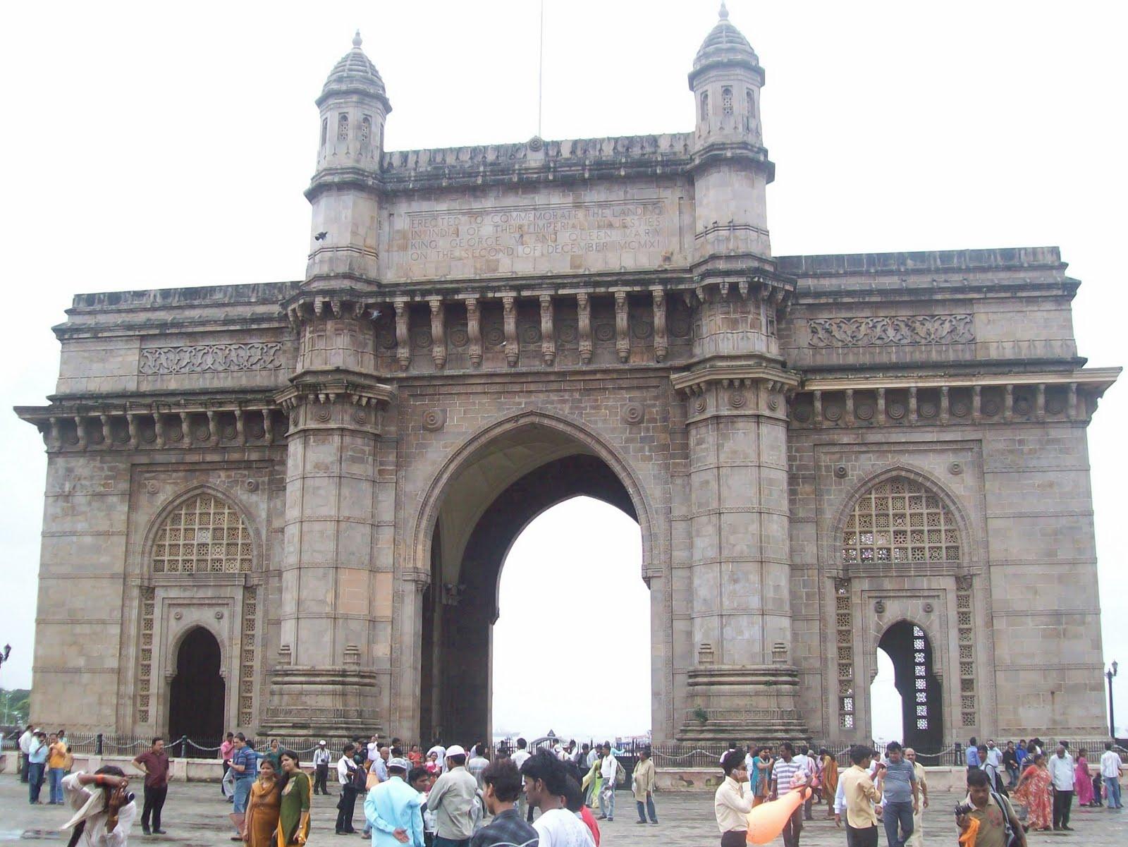 Haciendo el indio en la india mumbai is different - Haciendo el indio ...