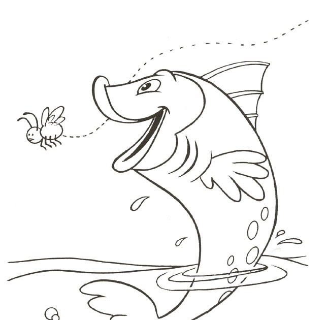 Ciao bambini pesce scintilla scia con la sciarpa for Filastrocca sci sce