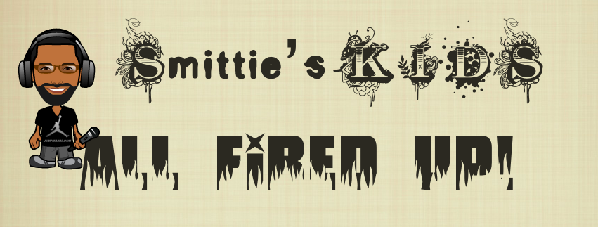 Smitties K.I.D.S. - All Fired Up