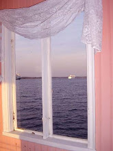 A room with a view -  the Stockholm archipelago..