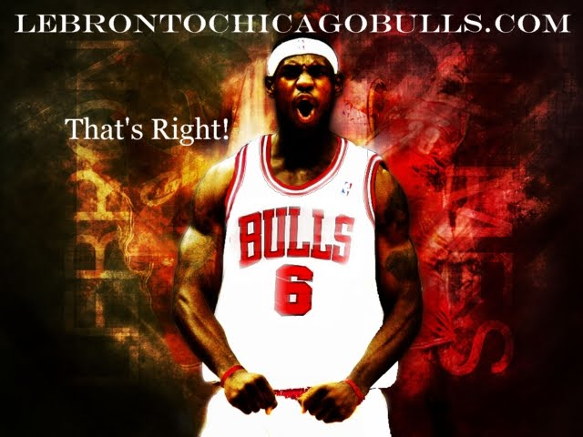 chicago bulls. Chicago Bulls Promonent On