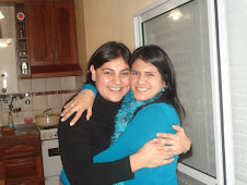 Alejandra y Gabriela
