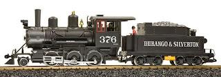 LGB 25196