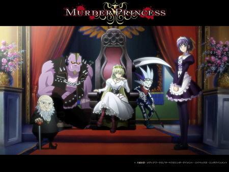 Muerder Princesss Ovas 6/6 50Mb HD Murderprincesszt1