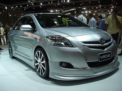 Toyota Kijang LX : How To Buy
