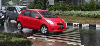 Konsumsi BBM Toyota Yaris E M/T :: Blog Informasi dan Harga Toyota ...