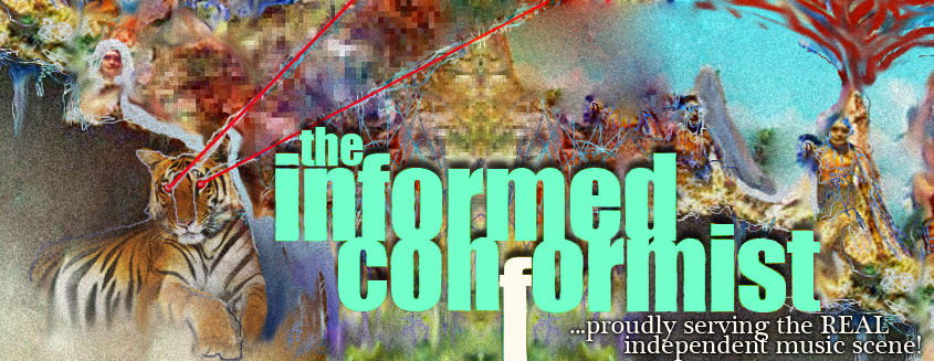 The Informed Conformist