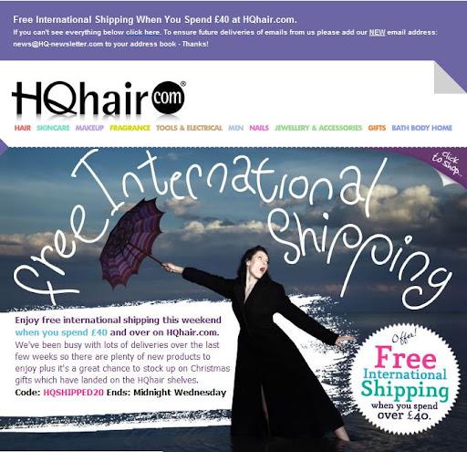 HQHair.com