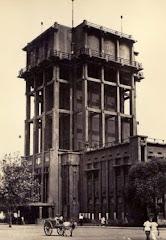Kantoor Leideng 1930s