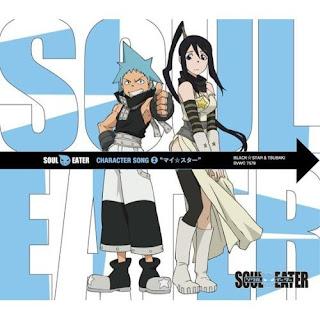 Chracter Songs! o la música de Soul Eater! Scan01