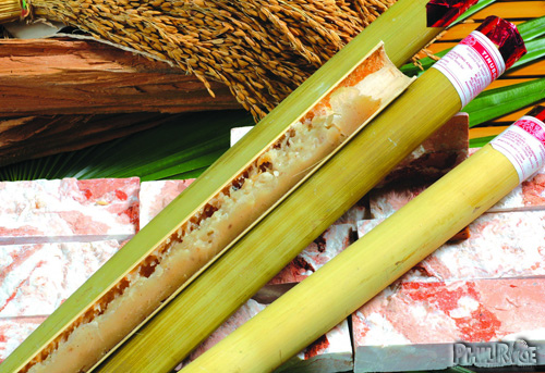 Philippine Native Delicacies