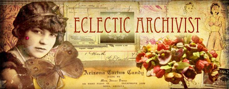Eclectic Archivist