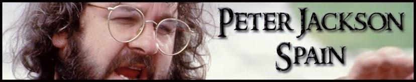 Peter Jackson Spain