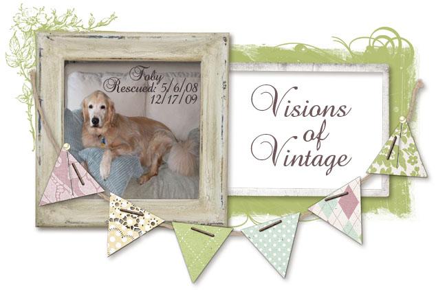 Visions of Vintage
