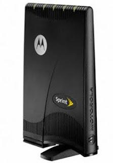 Sprint WiMAX