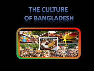 The Culture of Bangladesh: The Culture of Bangladesh