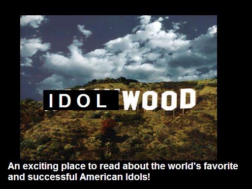 IdolWood