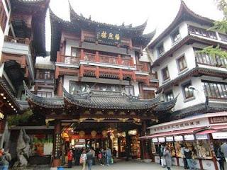 Shanghai auf Chinesisch - Han Trainer Dictionary