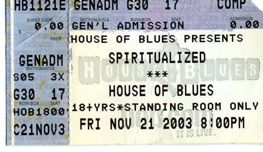 Spiritualized - Cheapster