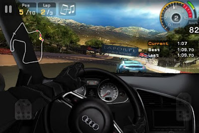 GT+Racing+iphone+2 GT Racing iPhone iPod Touch : Disponible (video)