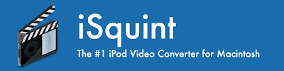 isquinttitle iSquint : Video Converter pour iPod (gratuit)