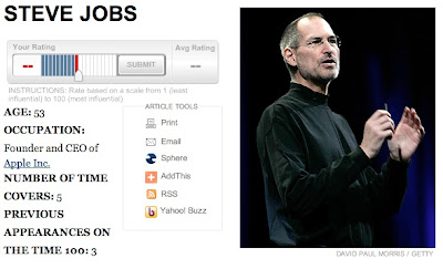 screenshot 022 Steve Jobs : Star Parmi les Stars