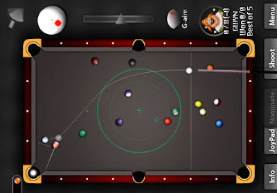 12 Pool Rebel Lite 15 Excellents Jeux iPhone iPad iPod Touch (Gratuits)