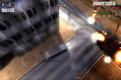 8 payback 20 Jeux Gratuits iPhone, iPod Touch, iPad (excellents)