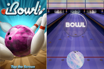 4 ibowl 20 Jeux Gratuits iPhone, iPod Touch, iPad (excellents)