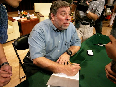 wozniak thingD Steve Jobs va Bien Affirme Steve Wozniak