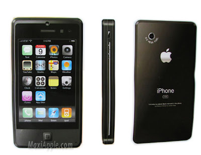 iphone n2 contrefacon iPhone N2 : La Meilleure Contrefacon (image)