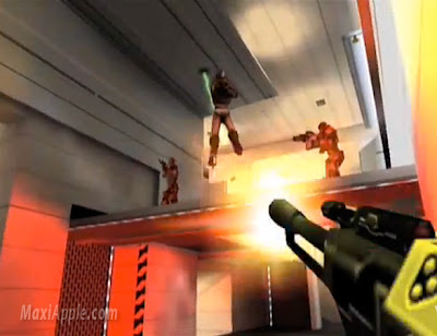 killtest iphone Jeu KillTest iPhone : Demo Video Exclusive (video)