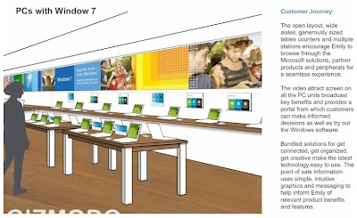 another msft copy store1 Des Apple Stores Chez Microsoft (images)