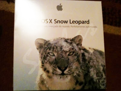 snow leopard packaging 1 Mac OSX 10.6 Snow Leopard : Images de la Boite