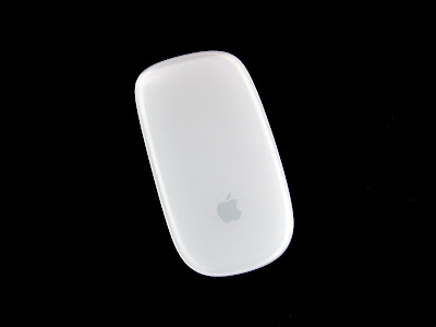 Apple Magic Mouse : Demontage en Images