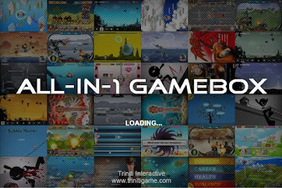 gamebox iphone 1 GameBox iPhone : 12 Excellents Jeux à 0,79c € (Temporaire)